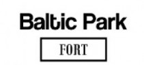 Logo Baltic Park Fort