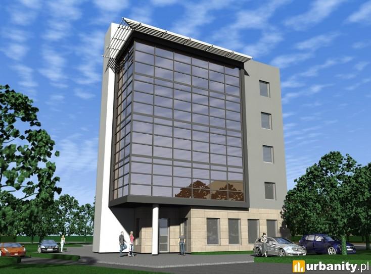 Miniaturka Business Center Wierzbowa 10