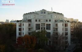 Stawki Residence