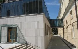 Instytut historyczny Uniwersytetu Warszawskiego