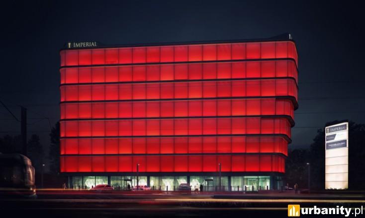 Miniaturka Biurowiec Imperial Business Center