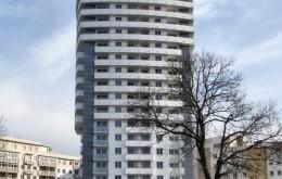 Wieżowiec Żelazna