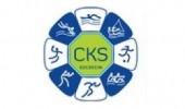 Logo Centrum Kształcenia Sportowego
