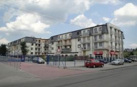 Sosnkowskiego 12