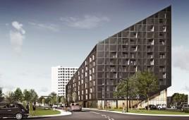 Carbon Housing