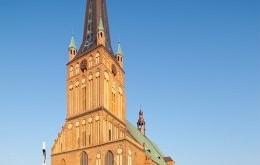 Miniaturka Katedra św. Jakuba