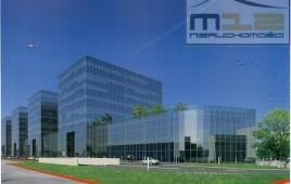 Centrum biurowo-hotelowo-usługowo-handlowe