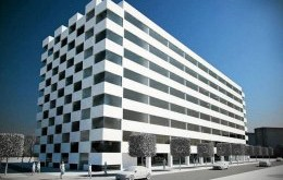 White Medical Center