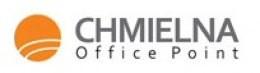 Logo Chmielna Office Point