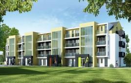 Mieszkania i Apartamenty Hoffmanowa