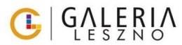 Logo Galeria Leszno