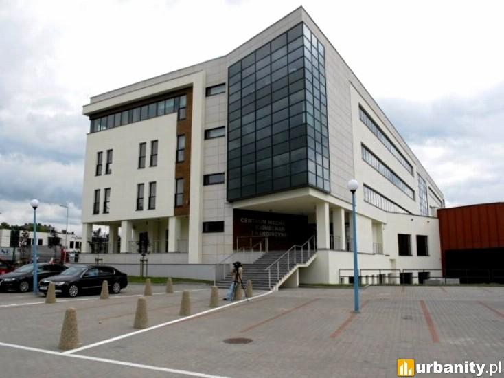 Miniaturka Centrum Mechatroniki, Biomechaniki i Nanoinżynierii