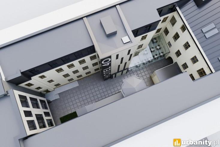 Miniaturka Hotel Pietryna 40
