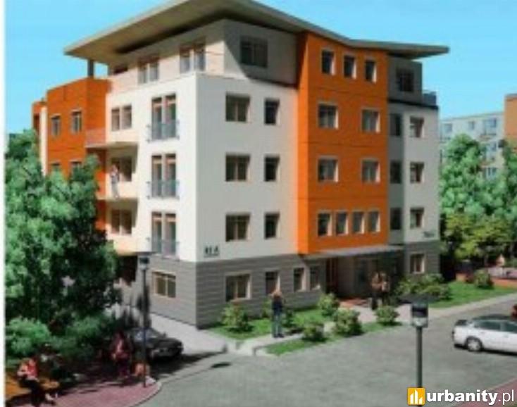 Miniaturka Willa Urbano