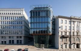 Centrum Biurowo-Finansowe Nowy Świat