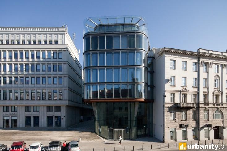 Miniaturka Centrum Biurowo-Finansowe Nowy Świat