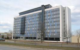 Budynek dydaktyczny Wyższej Szkoły Ekonomii i Prawa