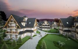 Miniaturka Sun & Snow Resorts Białka Tatrzańska