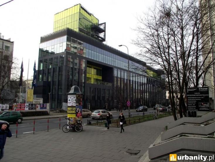 Miniaturka Centrum Energetyki AGH