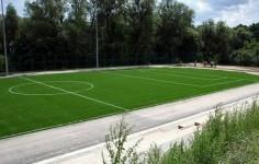 Kompleks sportowy przy Zespóle Szkół Ogólnokształcących nr 1