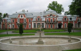 Pałac Władysława Długosza