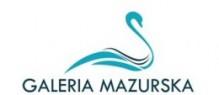 Logo Galeria Mazurska