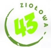 Logo Ziołowa 43