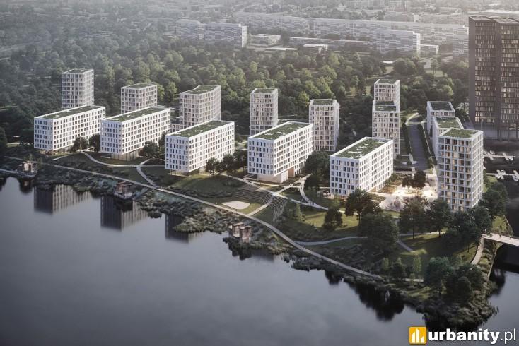 Miniaturka Osiedle Białowieska Mieszkanie Plus
