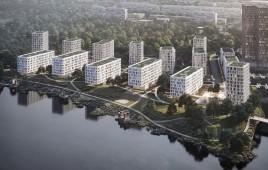 Osiedle Białowieska Mieszkanie Plus