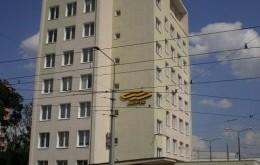 Biurowiec MPK