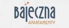 Logo Bajeczna Apartamenty