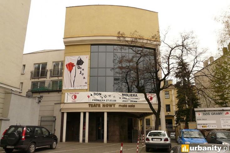 Miniaturka Teatr Nowy im. Kazimierza Dejmka