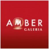 Logo Galeria Amber