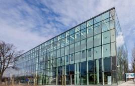 Centrum Kongresowo-Wystawiennicze Międzynarodowych Targów Łódzkich