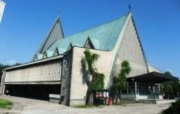 Kościół Parafii Opatrzności Bożej