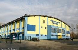 Hala Sportowa Szopienice