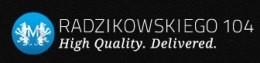 Logo Radzikowskiego 104