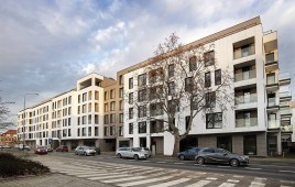 Apartamenty Esencja