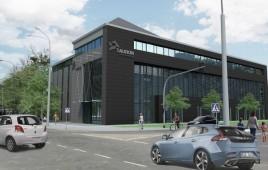 Centrum Zarządzania Siecią Tauron