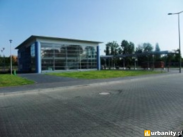 Miniaturka Dworzec PKS