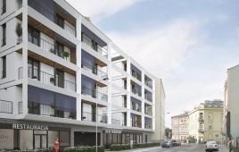 Apartamenty przy Dąbrowskiego