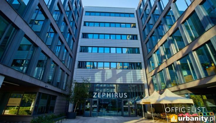Miniaturka Zephirus