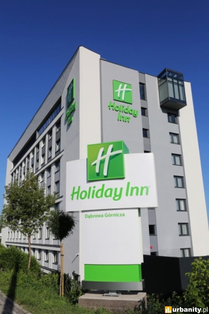 Miniaturka Hotel Holiday Inn
