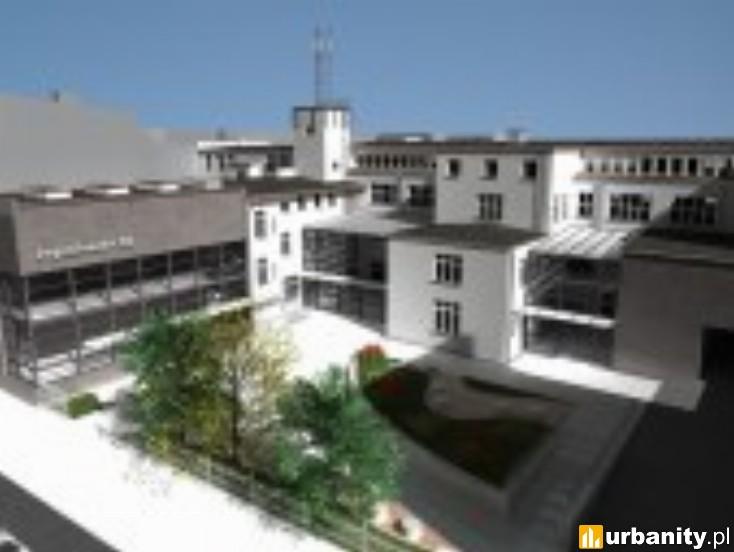 Miniaturka Regionalne Centrum Innowacji i Transferu Technologii