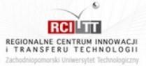 Logo Regionalne Centrum Innowacji i Transferu Technologii