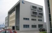 Budynek Usługowo-Techniczny EP BUT