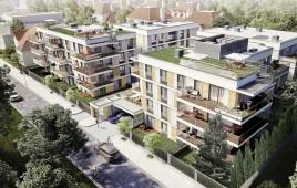 Apartamenty Park Szczęsliwicki