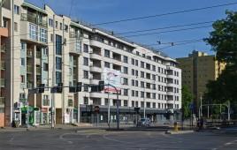 Budynek mieszkalny