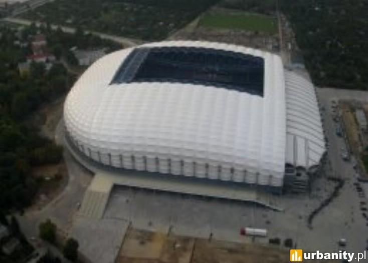 Miniaturka Stadion Poznań