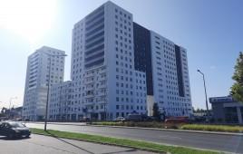 Osiedle mieszkaniowe Bułgarska 59